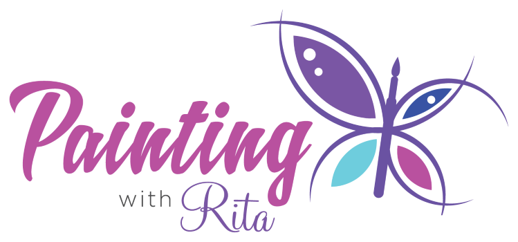 Painting with Rita Header